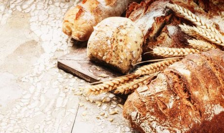 Boulangerie artisanale pour la réalisation de pain traditionnel