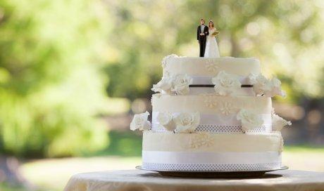 Boulangerie pour la réalisation de pièce montée de mariage sur mesure