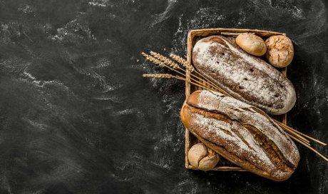 Confection de pains spéciaux à la demande par une boulangerie artisanale