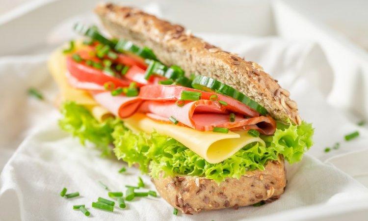 Les Délices de Marjorie Monestier-de-Clermont - Boulangerie snack